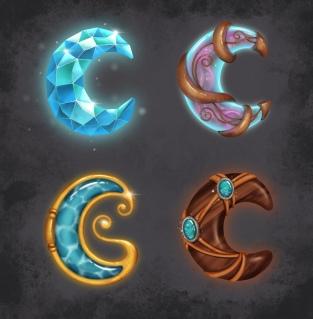 Moon_amulets